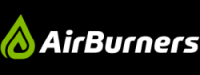 Jumps to Home page of Air Burners, Inc.